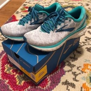 Brooks Ghost 11 size 8